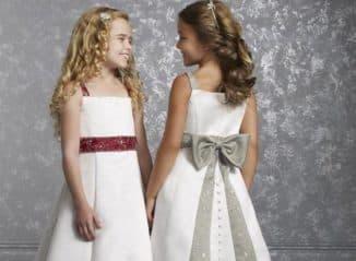 платье для девочки 5 лет длинное