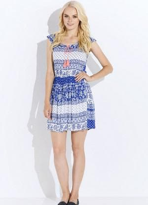 красивые платья на лето от Springfield