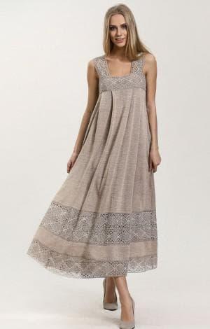 льняные платья и сарафаны из италии