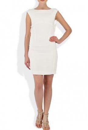 белое платье кира пластинина