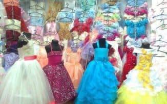 нарядные платья для девочек на выпускной