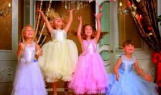 детские платья для девочек нарядные на выпускной