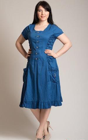 нарядное льняное платье из турции