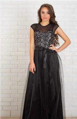 платье из фатина от производителя Minova
