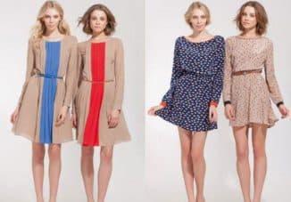 модные платья для подростков 12 лет