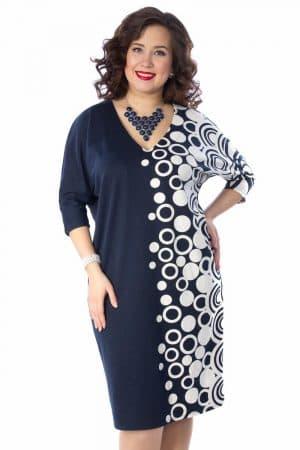 111-4-e1510563304578 Платье с цельнокроеным рукавом — кому подходит и варианты фасонов