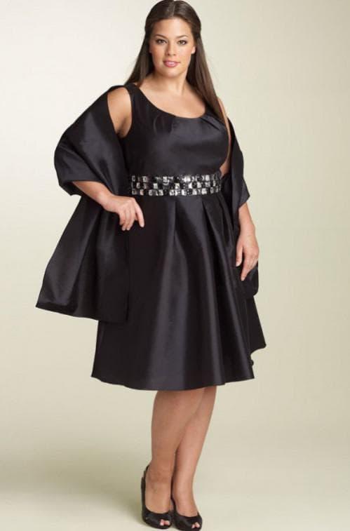 нарядные платья для полных женщин на свадьбу Missguided
