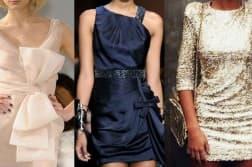 вечерние платья с длинным рукавом в пол