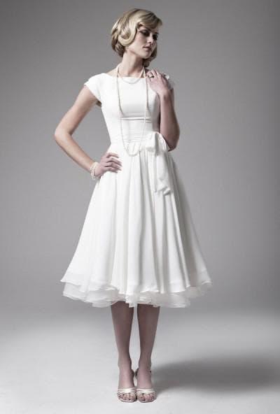 платье с длиной миди для взрослых женщин