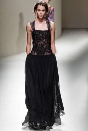 платья в стиле Одри Хепберн
