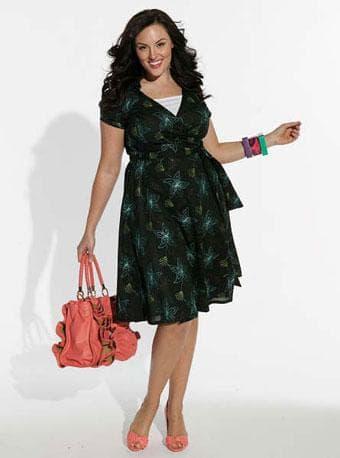 платье прямоугольник для женщин 45 лет
