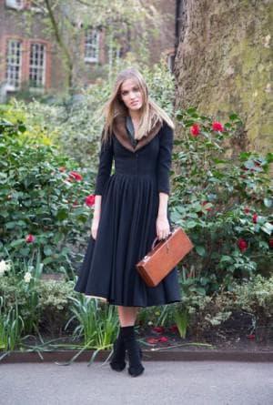 платье для женщин 45 лет от Natasha Sha Zinko