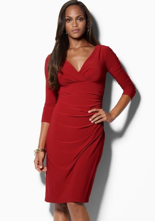 платье компании Ralph Lauren