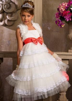 новогодние платье до колена для девочек 12 лет