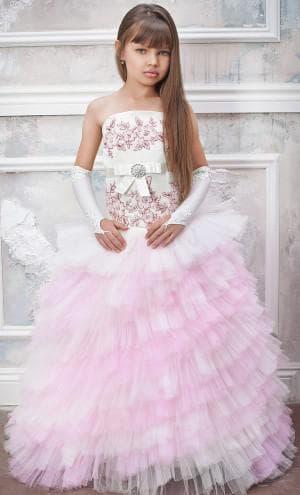 новогодние розовое платье для девочек 12 лет