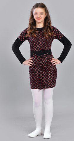 модное платье для подростка от IRMi
